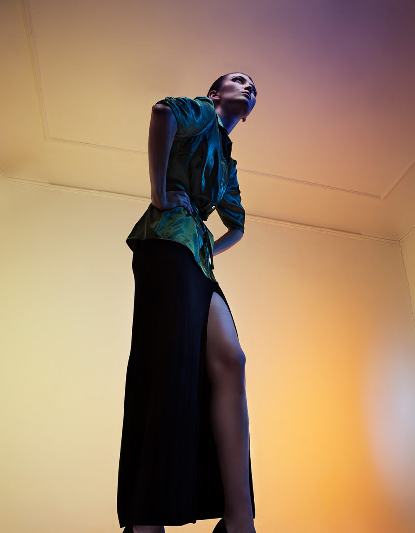 Exciter Editorial by LukiAriza Final