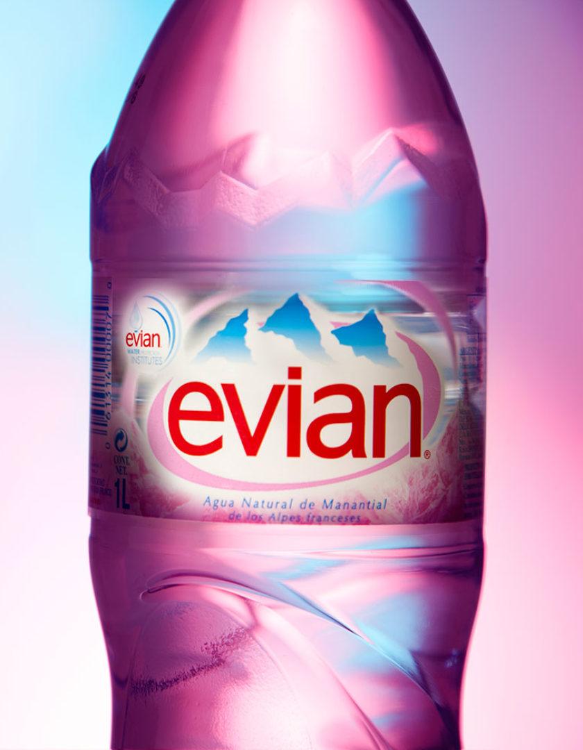 Evian LukiAriza